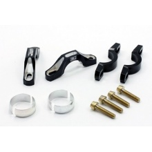 Echo SL 4bolt mounts, M6 bolt