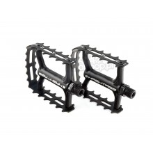 Hashtagg caged pedals