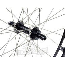 "Echo Single Wall 26"" rear wheel"