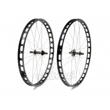 "Echo Single Wall 26"" wheelset"