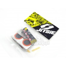 Jitsie puncture repair kit