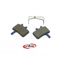 Avid BB7 / Juicy - Brakco organic disc brake pads