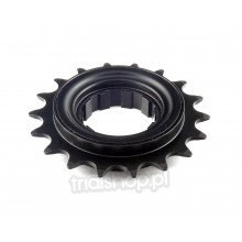 Hashtagg 120.9 splined freewheel