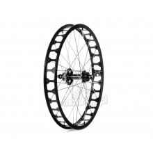 "Hashtagg / Echo 19"" disc wheel"