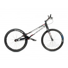 Crewkerz Jealousy bike (WPP Carbon / Aluminium)