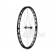 "Jitsie / Trialtech 26"" front wheel"