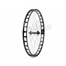 "Jitsie / Trialtech 26"" rear wheel"