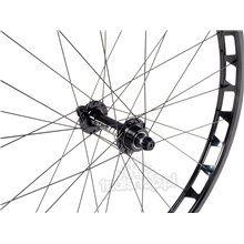 "Jitsie 26"" rear wheel"