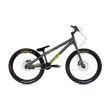 "Inspired Fourplay Pro 24"" bike"