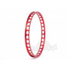 "Echo Single Wall 20"" 38mm rim"