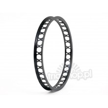 "Echo Single Wall 19"" rim"