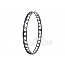 "Neon Single Wall 24"" 47mm rim"
