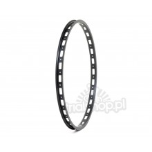 "Bonz Pro Light 24"" 32mm rim, 28 hole"