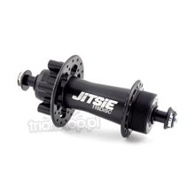 Jitsie Race 110mm rear disc hub