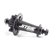 Jitsie Race disc hub (28h)