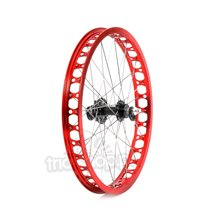 "Echo / Because 19"" wheel for disc brake"