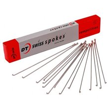 DT Swiss Champion spokes