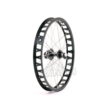"Jitsie / Because 19"" wheel for disc brake"