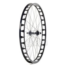 "Jitsie 116HS 26"" rear wheel"