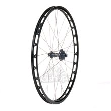 "Jitsie / Trialtech 26"" front disc wheel"