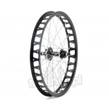 "Jitsie / Echo 19"" wheel for disc brake"