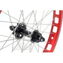 "Echo 20"" KID wheel for disc brake"