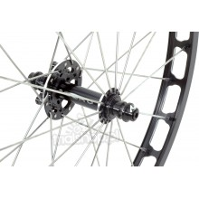 "Hashtagg / Echo 20"" wheel for disc brake"