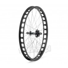 "Echo Single Wall 20"" wheel for disc brake"