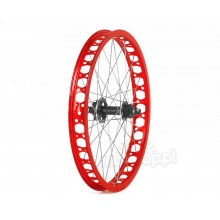 "Echo Single Wall 19"" wheel for disc brake"