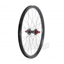 "Czar 135mm 24"" rear wheel"