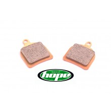 Hope / Echo Jitsie Race disc brake pads