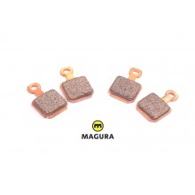 Magura MT7 - Jitsie Race disc brake pads