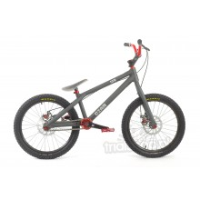 Czar Ion Kid street-trials bike