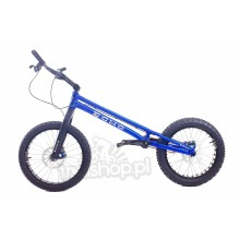 "Echo Team 20"" bike"
