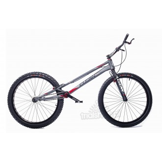 "Clean X2 WC 26"" bike"