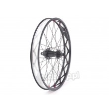 "Clean X2 19"" wheel for disc brake"
