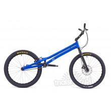 "GU 24"" Trials bike"
