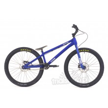 "Czar Neuron 26"" street-trials bike"