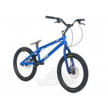"Czar Ion 20"" street-trials bike"