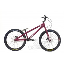 "Czar Ion Evo 2021 24"" street-trials bike"