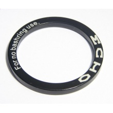Echo freewheel spacer