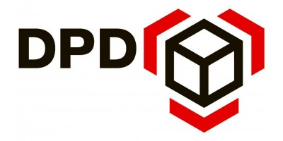 Domestic customers: Mail replaced with DPD
