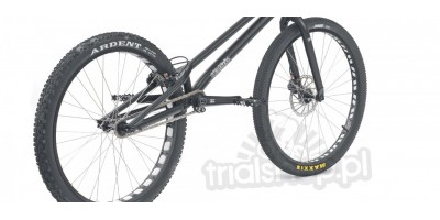 Echo trials bike and Czar re-stock date